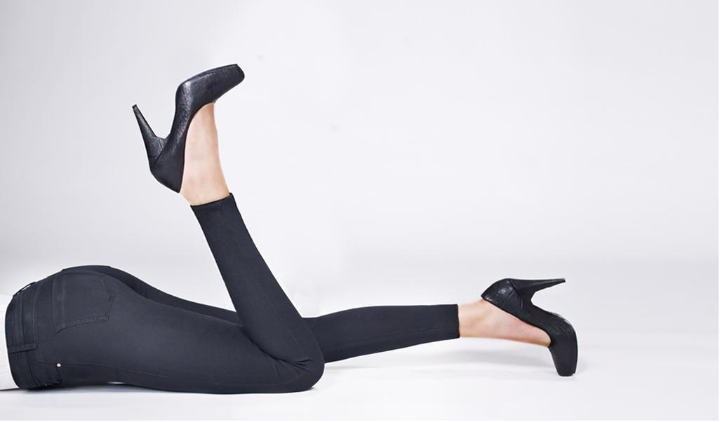 Miss Skinny – Kampanj i samarbete med Shout