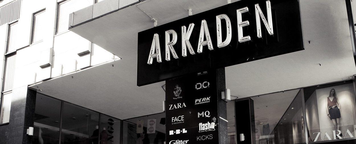 Arkaden