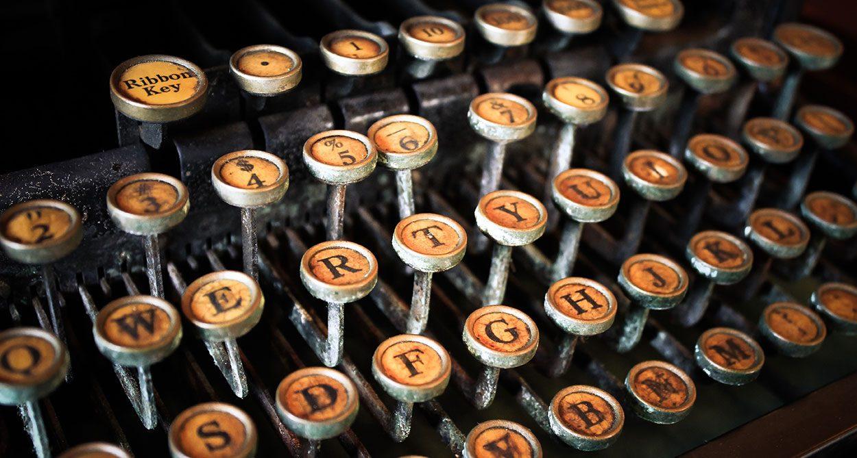 Typografi = Harmoni?