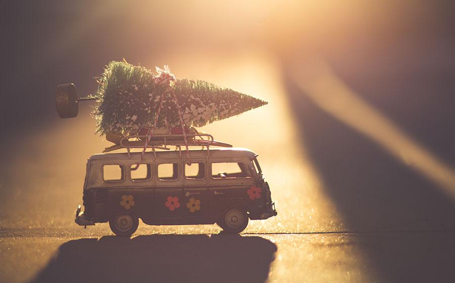 Nu är det jul… igen!