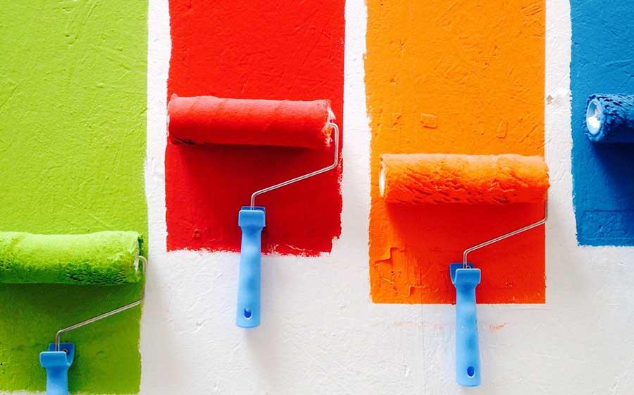 CSS – Sätter färg på webbtillvaron