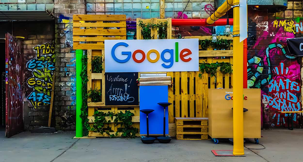 Google på jakt efter sidupplevelser