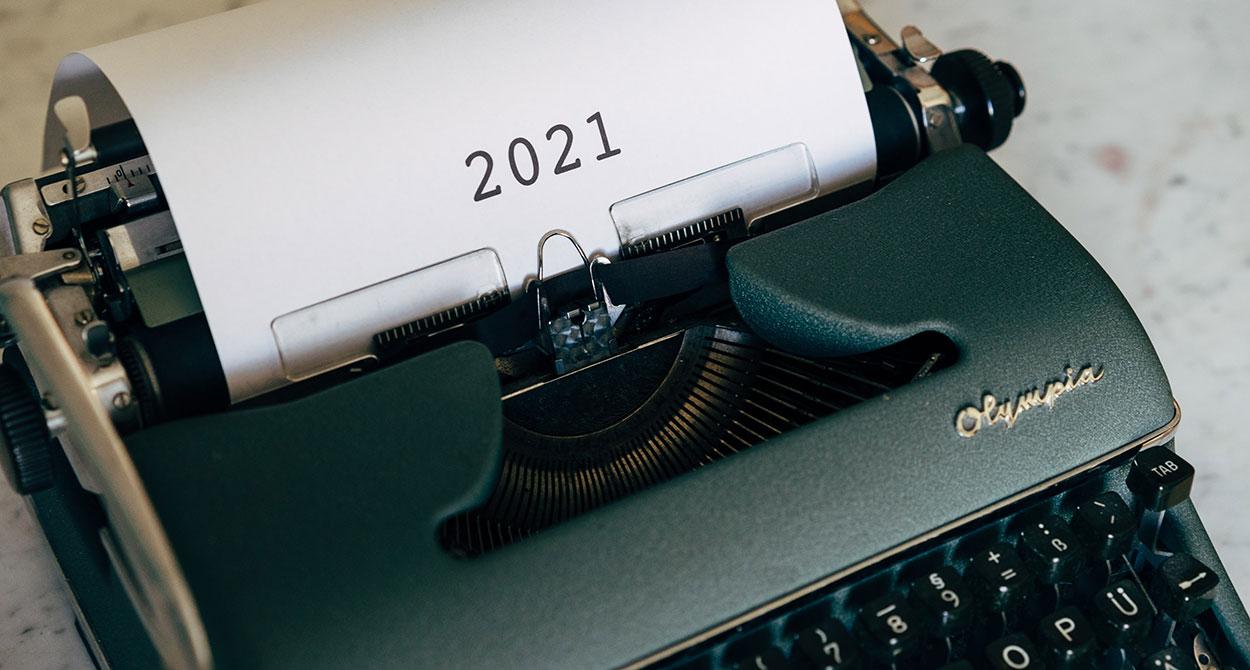 Välkommen 2021!