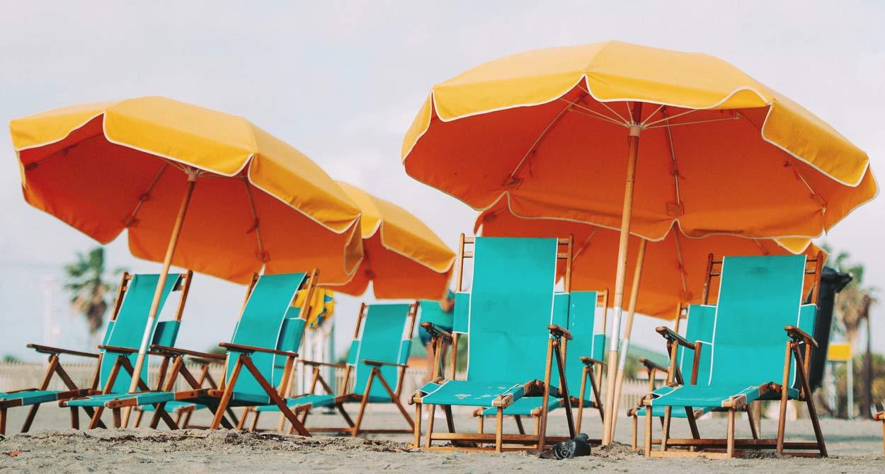 Sommarvibes, SEO och e-handel