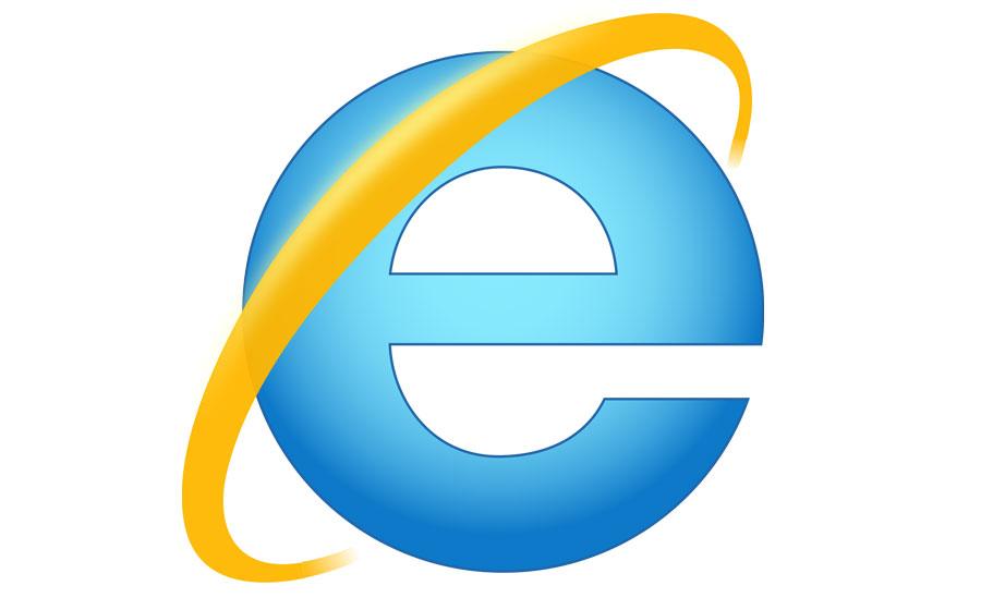 Farväl Internet Explorer